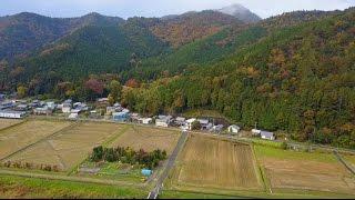 【4K】上空130mの奇跡! DJI Mavic Pro 空撮動画
