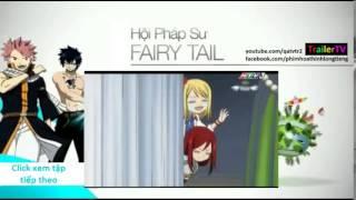 [HTV3] Fairy Tail Hội Pháp Sư Lồng Tiếng Tập 42