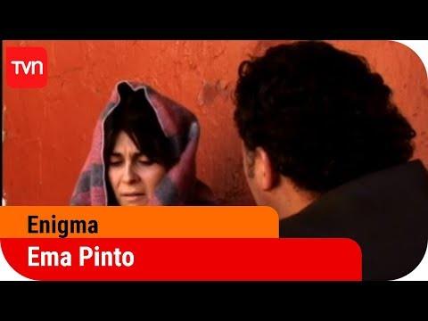 """Xxx Mp4 Ema Pinto """"Una Verdad Bajo Tierra"""" Enigma T8E2 3gp Sex"""