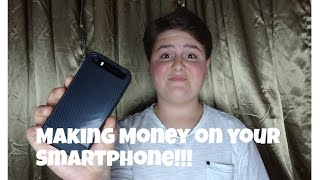 TOP 5 APPS TO MAKE MONEY ON YOUR SMARTPHONE | IJakeCurry