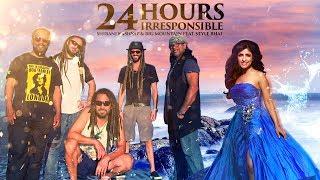24 Hours Irresponsible | Shibani Kashyap & Big Mountain feat. Style Bhai | Full Video | HD