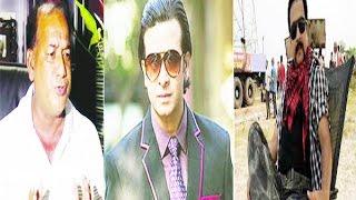 বাপ্পারাজের চ্যালেঞ্জ । শাকিবকে নিয়ে ছবি বানাবো বদি জেনো পারলে ঠেকায় । Hot News।  bdstar