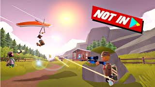 Top 10 Best Android Games Not Available at Play Store!! [Offline/Online