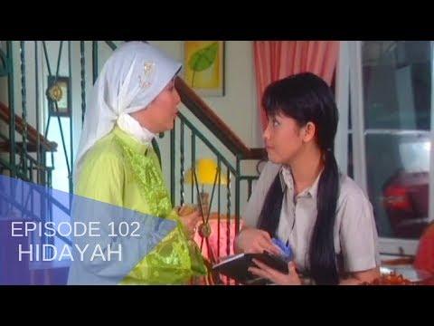 HIDAYAH Episode 102 Karma Pembantu Suka Mencuri Meninggal Dengan Jari Memanjang