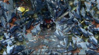 Dynasty Warriors 6 - Lu Bu Musou Mode Let's Play 6 FINAL - Battle of Hu Lao Gate (Chaos Difficulty)