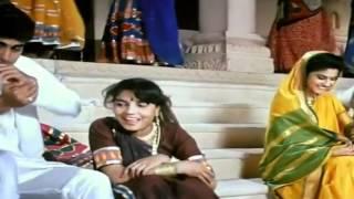 Wah Wah Ramji - Hum Aapke Hain Kaun (1995) *HD* 1080p Music Video