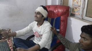 khesari lal 2 live recording