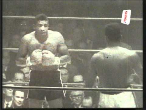 Xxx Mp4 Cassius Clay Vs Floyd Patterson 1965 3gp Sex
