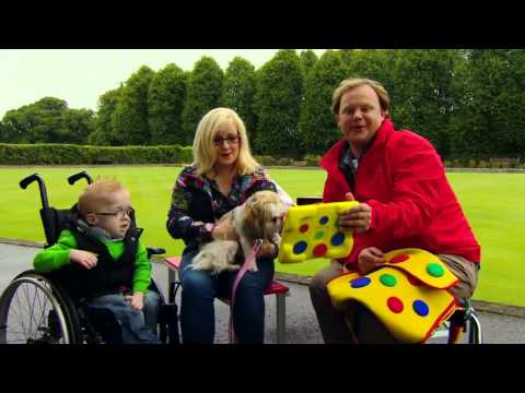 NEW Mr Tumble Something Special We re All Friends Dog Walking HD