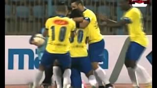 ملخص مباراة الاسماعيلي 1 - 0 الزمالك | الجولة 6 - الدوري المصري