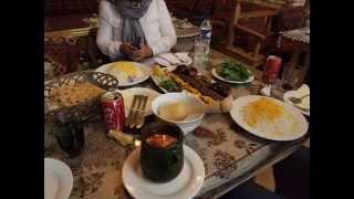 Food, Drinks & Restaurants in Tehran -  رستوران ها در تهران