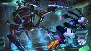 World of Evil - Epic Mickey 2