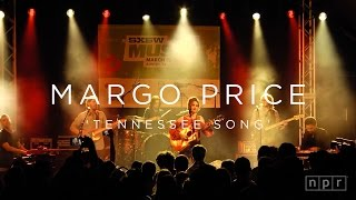 Margo Price: 'Tennessee Song' SXSW 2016 | NPR MUSIC FRONT ROW