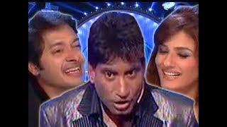 Raju Srivastav - Traffic jam