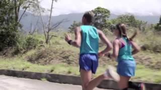Motivational Running Marathon  video mp4