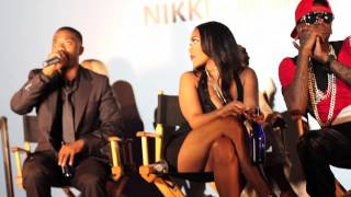 Ray J Talks About Marriage & Yung Berg Calls Him Out! #LHHH