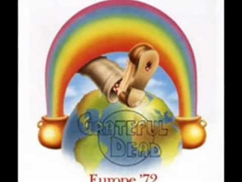 The Grateful Dead  - Brown Eyed-Woman - Europe ' 72