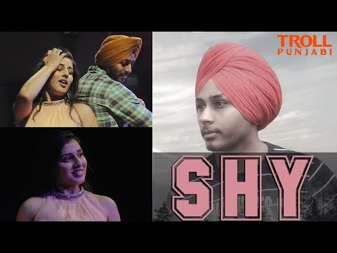 Xxx Mp4 Shy Harinder Samra Official Video YJKD Latest Punjabi Song 2018 3gp Sex