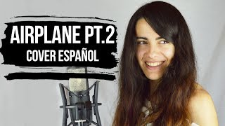 BTS - Airplane PT.2 (cover español)