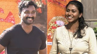 Made for Each Other Season 2 I Rijin & Sreelakshmi in