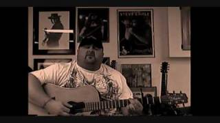billy hurst these boots acoustic cover  eric church