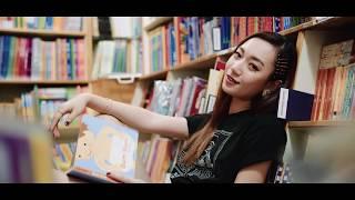 Kero One & Julia Wu - 24 Hours (Official Music Video)