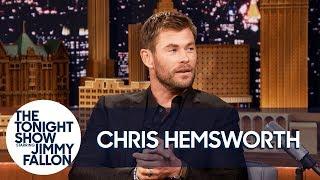 Chris Hemsworth Explains Thor