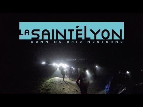 SaintéLyon 2016 - 72km Solo