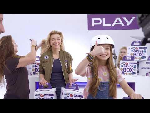 Xxx Mp4 Martyna Wojciechowska Z Córką Marysią W Reklamie Play Making Of 3gp Sex