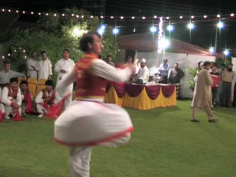 Khattak Dance.mpg