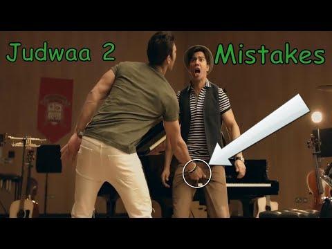 Xxx Mp4 Mistakes Is Judwaa 2 Full Movie Mistakes Behind 3gp Sex