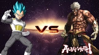 DJ Reacts to VEGETA vs ASURA! Cartoon Fight Club Episode 65