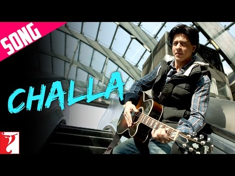 Xxx Mp4 Challa Song Jab Tak Hai Jaan Shah Rukh Khan Katrina Kaif Rabbi A R Rahman 3gp Sex