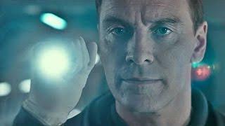 'Alien: Covenant' Official Prologue: 'Last Supper' (2017)