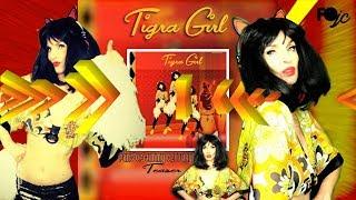 """Tigra Girl"" Teaser by Fans of Jimmy Century | Free Download Link in description"