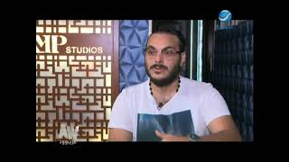 """عرب وود l بالفيديو - زيزي تحتفل بإنتهاء تصوير """"إبسط نفسك"""""""