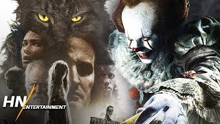 How Pet Sematary Connects To Stephen King's IT