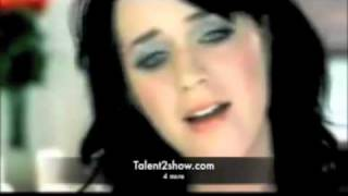Thinking of You - Katy Perry (1st Version)