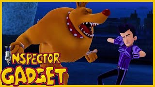 Inspector Gadget 2.0 | NEW SERIES | Were Brain of London//Airhead to the Throne | Cartoon for Kids