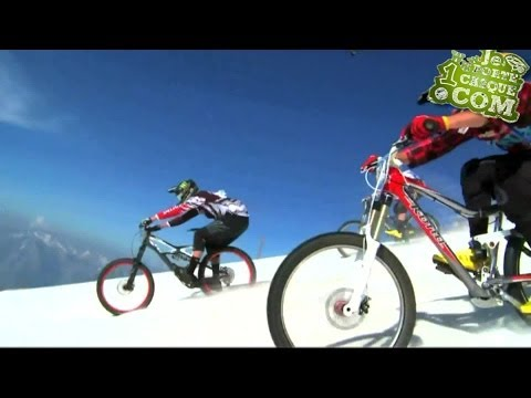Mountain of Hell - Trailer Les 2 Alpes