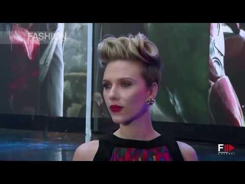 SCARLETT JOHANSSON is Back by Fashion Channel