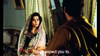Ghare Bhaire - A Satyajit Ray Film
