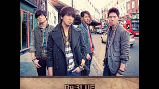 04. CNBLUE - 나란 남자/Guy Like Me [AUDIO] (RE:BLUE 4th Mini Album)
