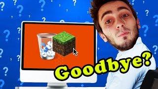 Will I Quit Minecraft?