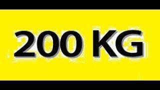 200 KG Bankdrücken NATURAL ( NICHT MÖGLICH ) Beweis !!! AKOthePERSIANkiller , THEORIE !