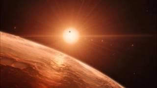 Découverte de nouvelles planètes 2017