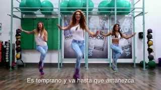 Vive Y Baila (Choreo&Lyrics) Maritza/Janettsy/Jalymar - Max Pizzolante Feat Beto Perez