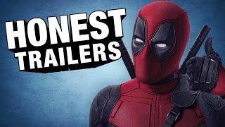 Download Honest Trailers - Deadpool (Feat. Deadpool) 3Gp Mp4