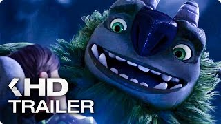 Trollhunters NEW Featurette & Trailer (2016)