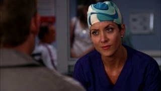 Private Practice - Tempting Faith